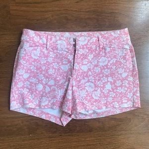 Old Navy Pixie Shorts